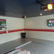 After Photo Of First Choice Painting And Remodeling   Houston, TX, United  States.