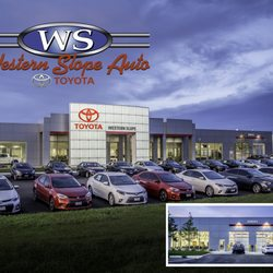 Western Slope Auto 25 Reviews Auto Repair 2264 Hwy 6 50