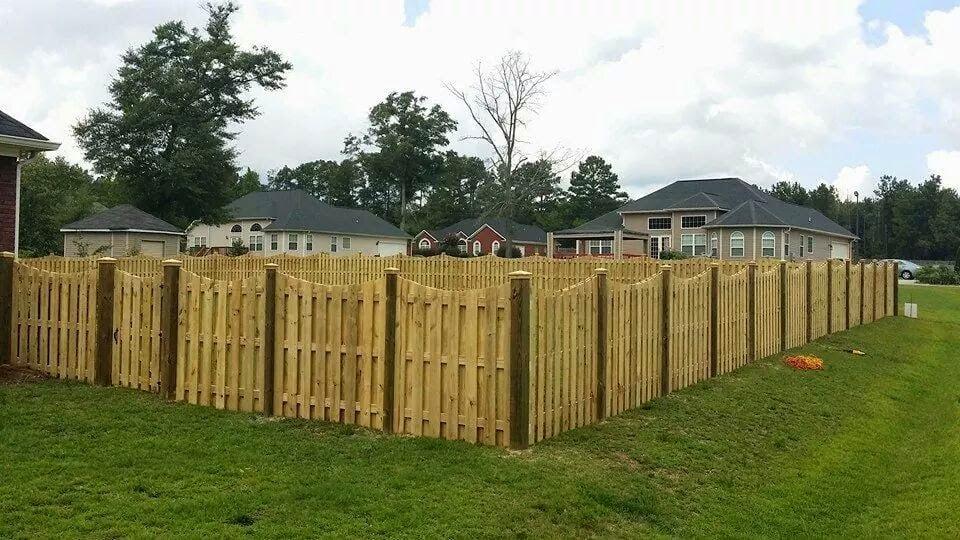 Photo Of Warner Robins Fence Company Ga United States 6