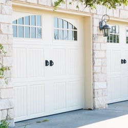 Amazing Photo Of Hutchins Garage Doors   Austin, TX, United States. Carriage House  Doors