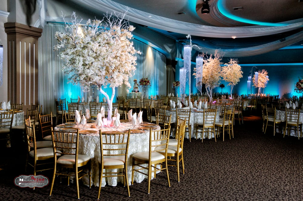 Eduardos Reception Hall 13 Photos Venues Event Spaces 7533
