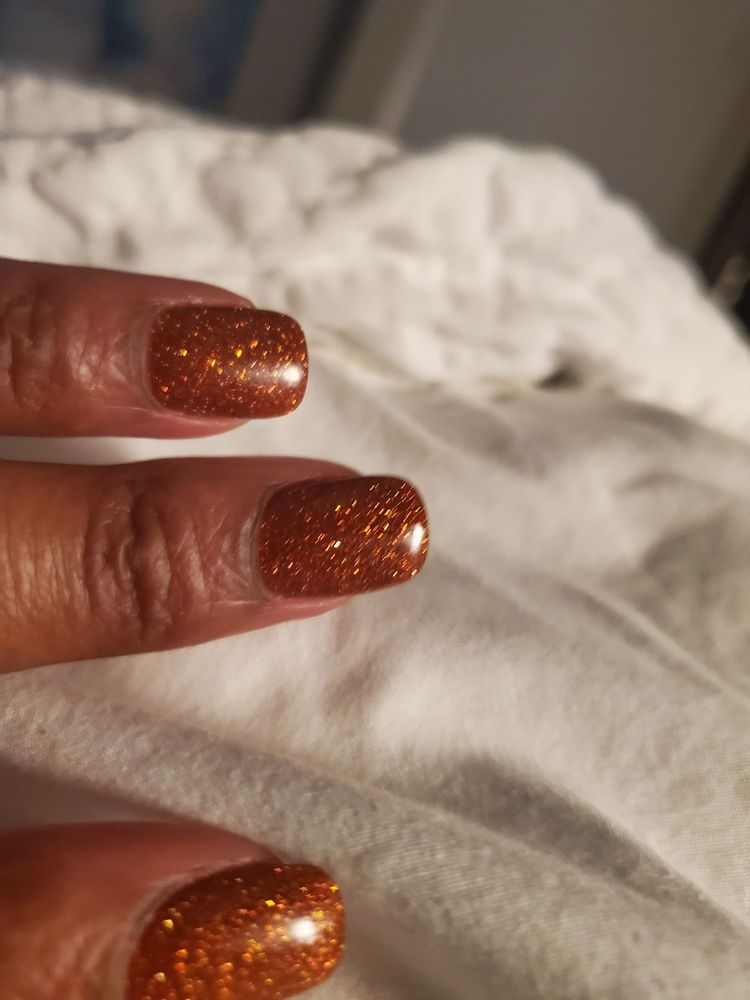 Mimosa Nails And Spa: 1113 Market Center Blvd, Mount Pleasant, SC