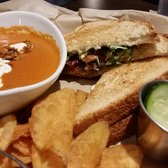 Photo Of BarnLight Eatery   Frisco, TX, United States. Grilled Cheese