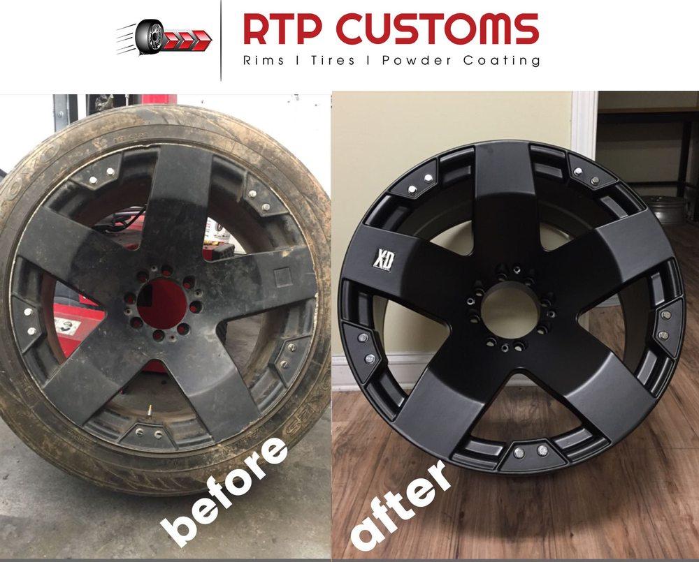 Rtp customs