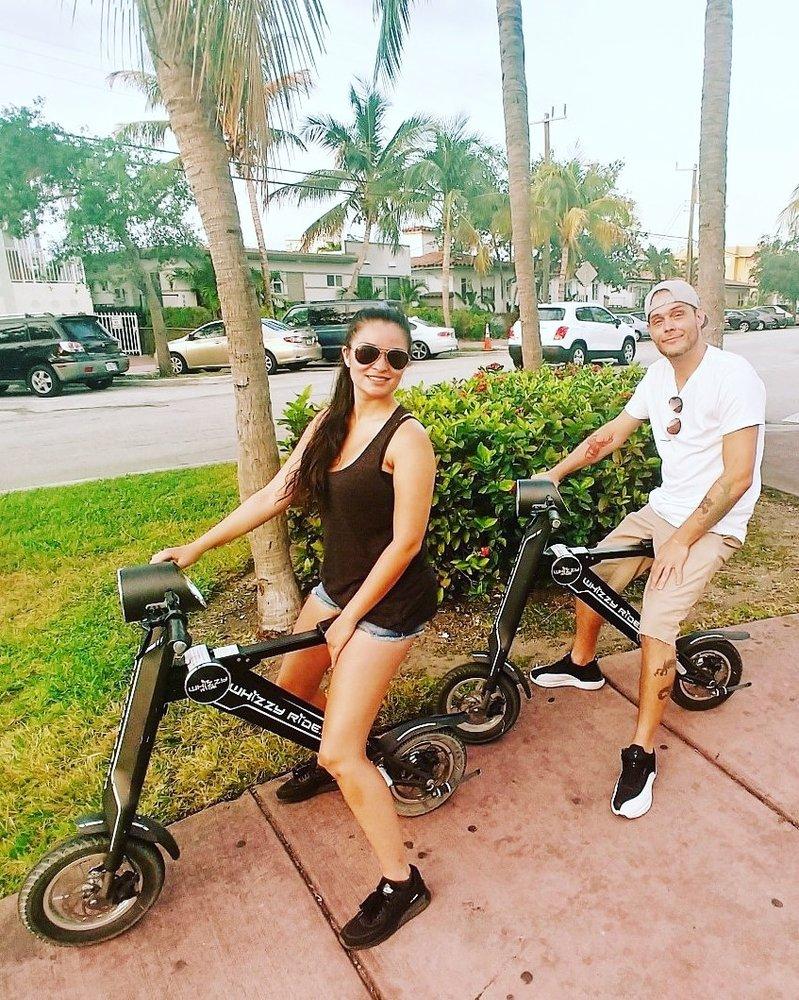 Whizzy Ride: 229 9th St, Miami Beach, FL