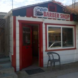 The Cliffs Barber Shop 14 Reviews Barbers 1781