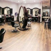 Salon Chesterfield