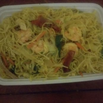 Chinese Food Delivery Brandon Fl