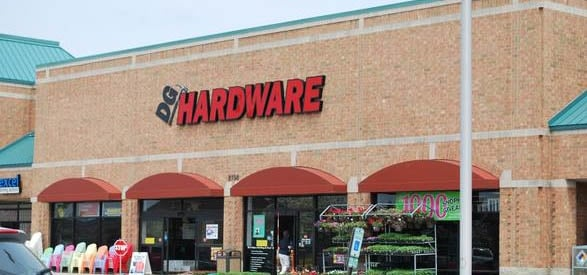 Dg Ace Hardware: 6398 N Lockwood Ridge Rd, Sarasota, FL