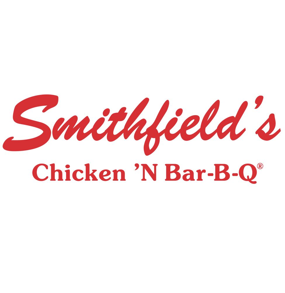 Smithfield's Chicken 'N Bar-B-Q: 718 US Hwy 74 Business East, Rockingham, NC