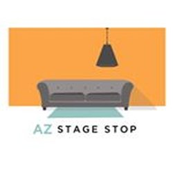 9 Az Stage Stop Home Staging