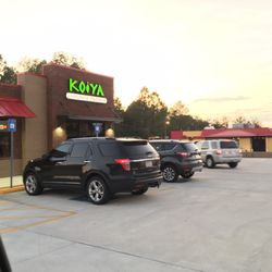 Koiya Japanese Express Japanese 414 S Main St Swainsboro Ga