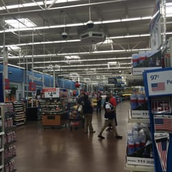 Walmart Supercenter - 17 Photos & 22 Reviews - Grocery - 5200