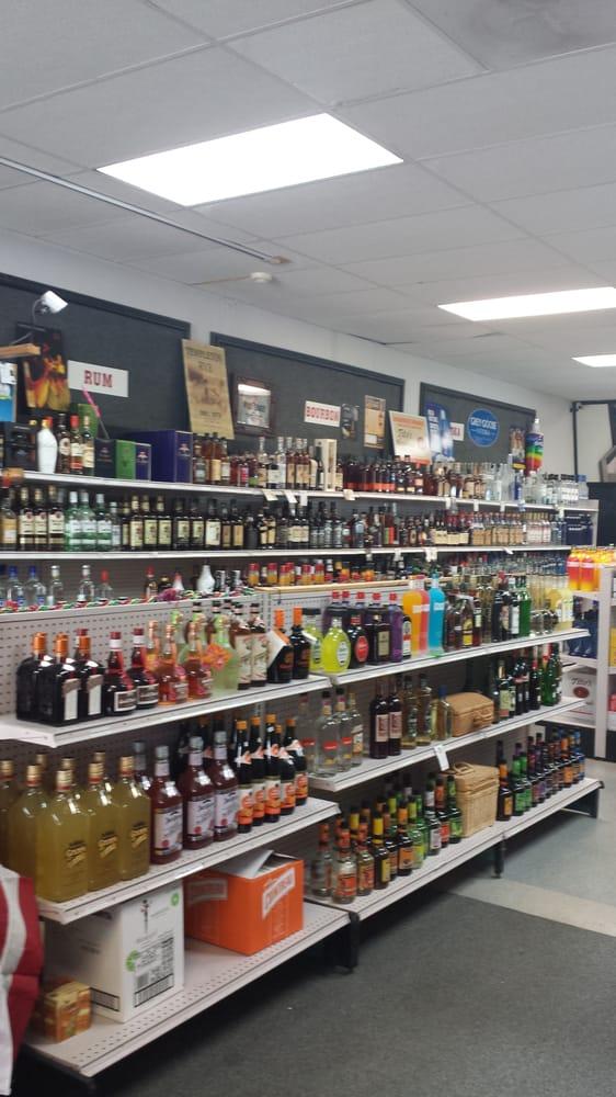 Cherry's Liquor