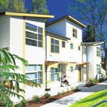 Radford Court Apartments Seattle