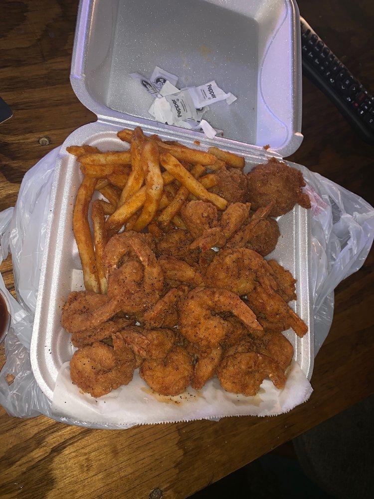 BJ's Seafood & Sports Bar