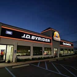 Does Jd Byrider Have Trackers On Their Cars >> J D Byrider Closed 10 Photos 21 Reviews Car Dealers 5600