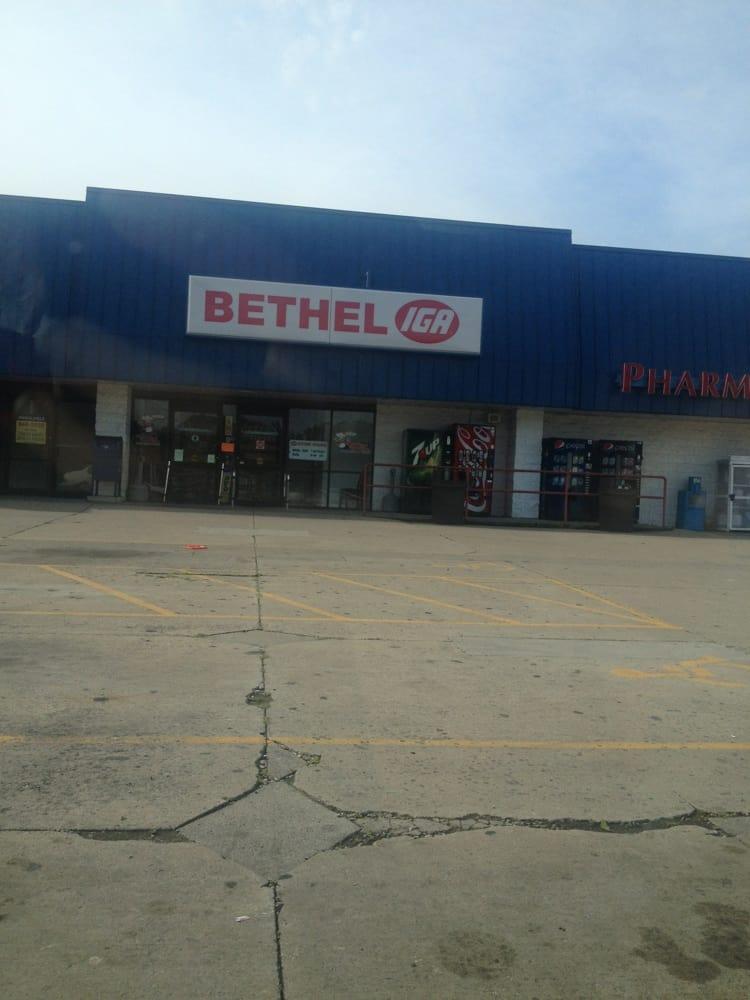 Bethel Iga: 545 W Plane St, Bethel, OH