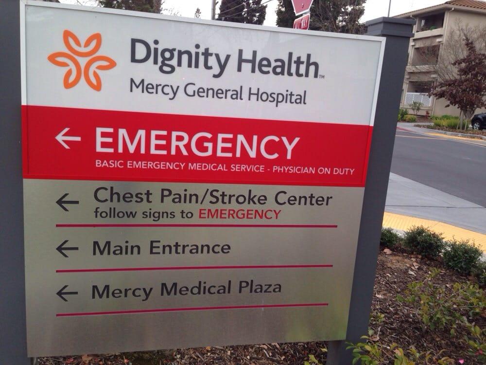 Find Restaurants Near Mercy Hospital