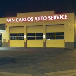 Carlos Auto Repair >> San Carlos Auto Service - San Carlos - San Diego, CA | Yelp