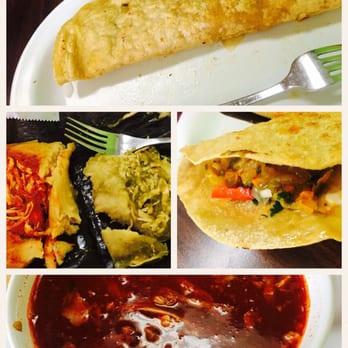 Mexican Restaurant Oakton Des Plaines