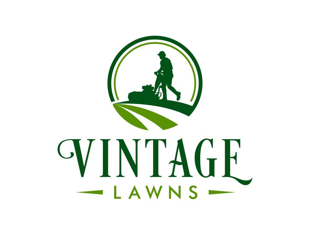 Vintage Lawns