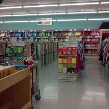 Jo Ann Fabric And Craft Closed Fabric Stores 6040
