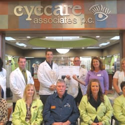 c17be5a4709 Eyecare Associates - Optometrists - 3902 13th Ave S