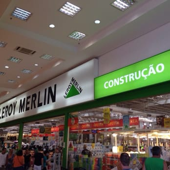 Leroy Merlin - Building Supplies - Av. Sertório, 6767, Porto ...