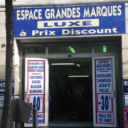 espace grandes marques men 39 s clothing 50 rue de. Black Bedroom Furniture Sets. Home Design Ideas