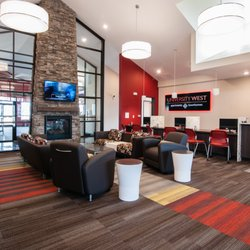 Photo Of University West Apartments   Ames, IA, United States. University  Westu0027s Brand Nice Look