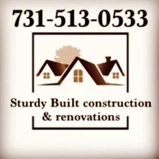 Sturdy Built Construction & Renovations: 328 Monsanto Rd, Bells, TN