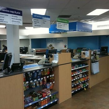 Photo Of FedEx Office Print U0026 Ship Center   Tampa, FL, United States.