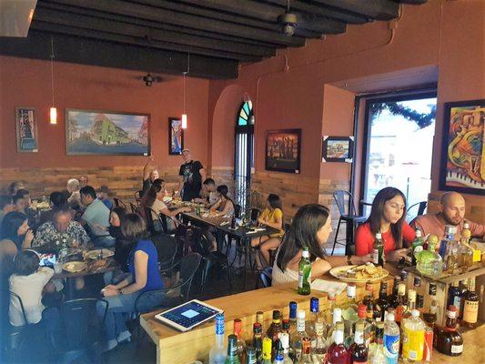 The Chapel Restaurant Bar 99 Photos 35 Reviews Latin