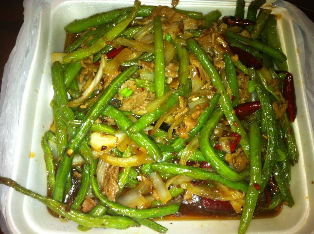 Singapore Chinese Restaurant Menu San Antonio