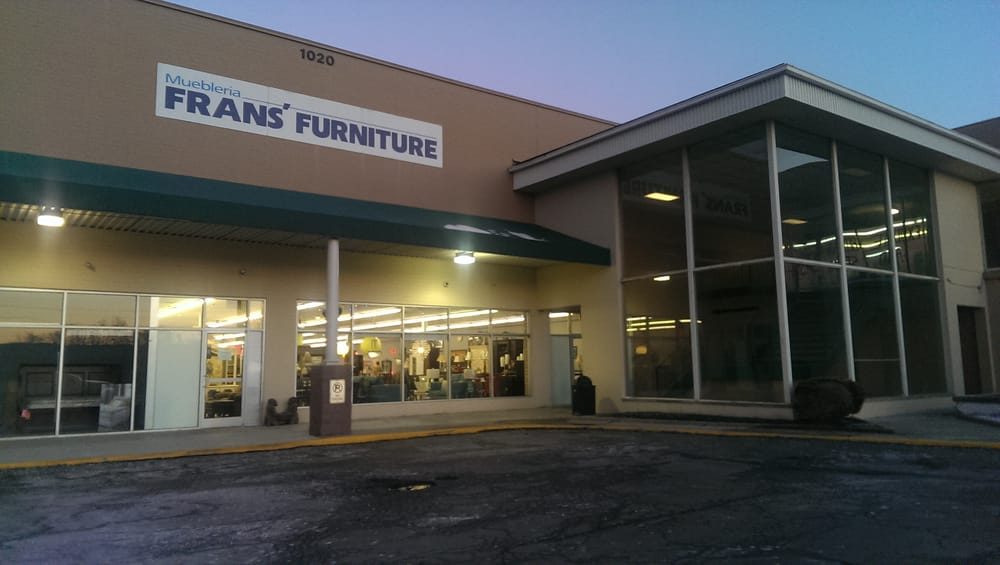 Frans furniture furniture stores 1020 industry rd for Furniture 7 phone number