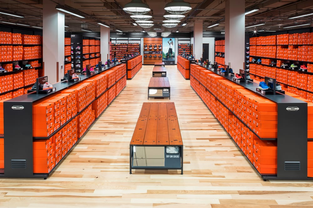 nike outlet nike store near me