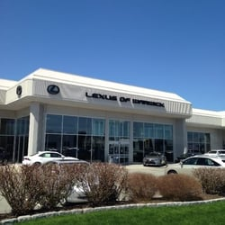 Lexus of Warwick - 34 Photos & 27 Reviews - Car Dealers - 1095 ...