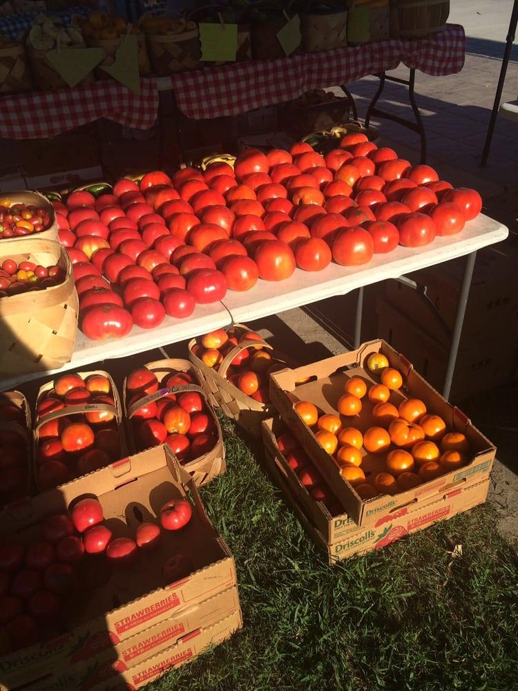 Chesapeake Farmers Market: Chesapeake, VA