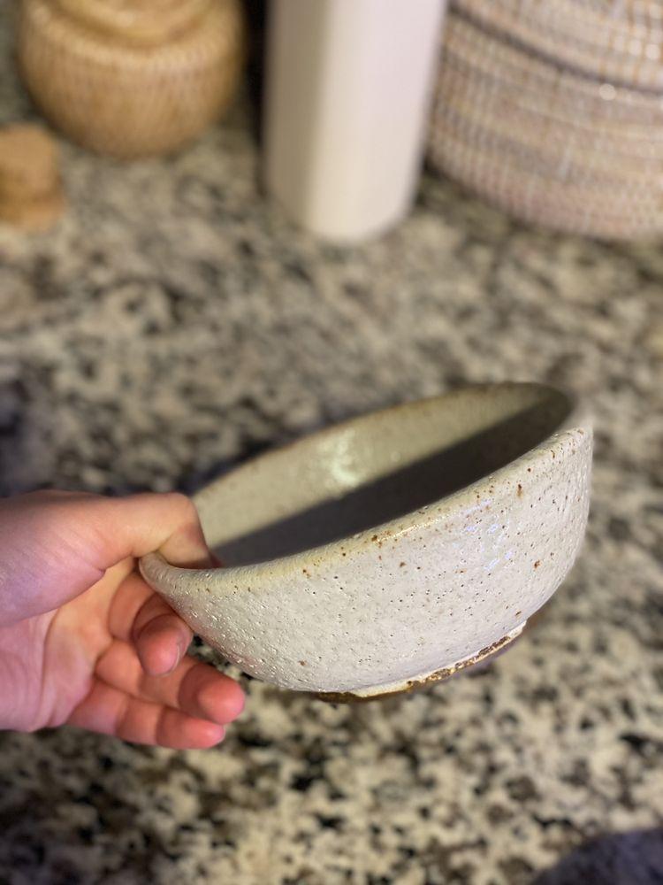 Toros Pottery