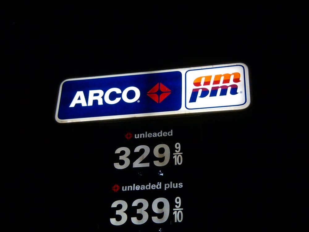 Arco Gas Station Near Me >> Arco AM/PM Gas Station - Gas Stations - 2341 W Bethany ...