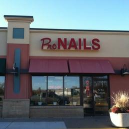 City Nails Coon Rapids