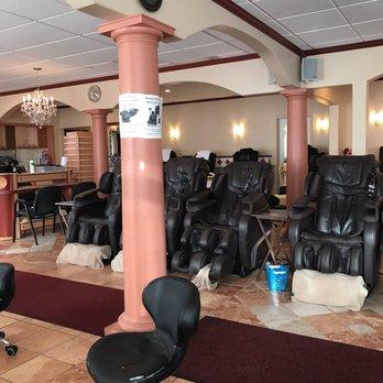 Photo Of VS Nails And Spa   Marysville, WA, United States. Wonderful Massage