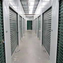 Acorn Self Storage Self Storage 5205 Railroad Ave