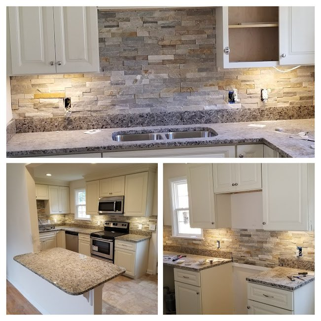 Quality Assured Kitchens and Bathrooms