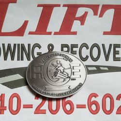 Lift Towing & Recovery - 208 Photos & 23 Reviews - Towing