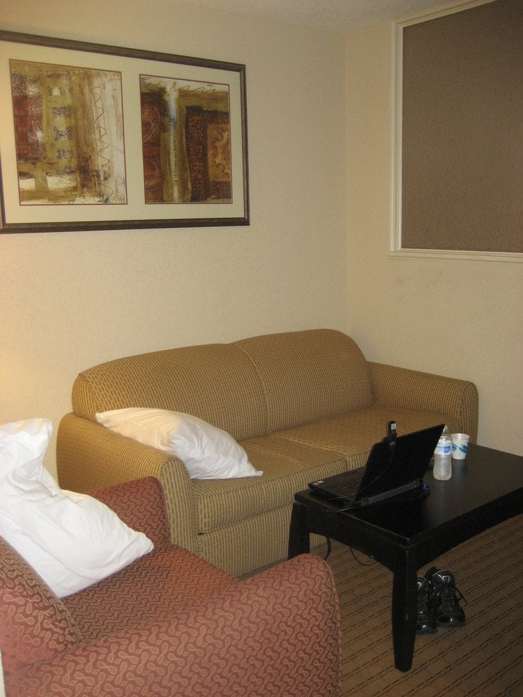 Best Western Abbeville Inn: 1237 US 431, Abbeville, AL