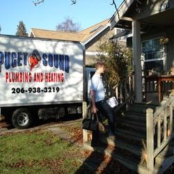 Puget Sound Plumbing And Heating 26 Photos Amp 153 Reviews