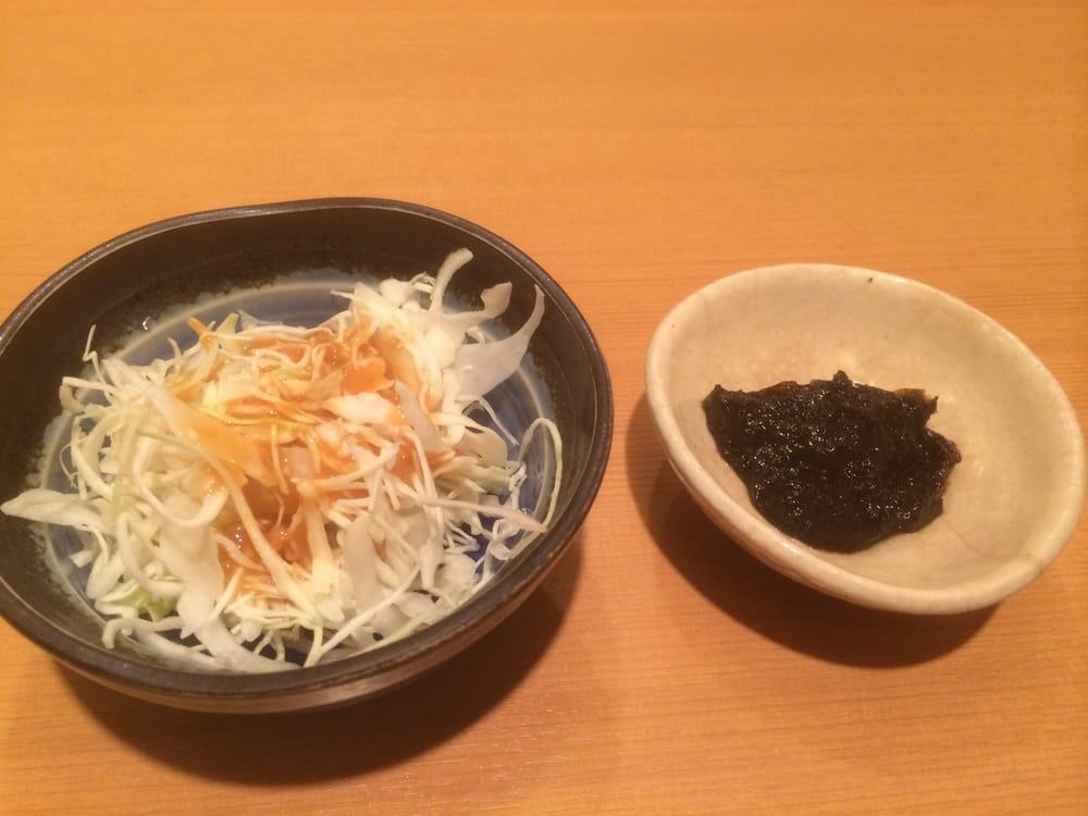 Aburabōzu Shirokane Takanawa