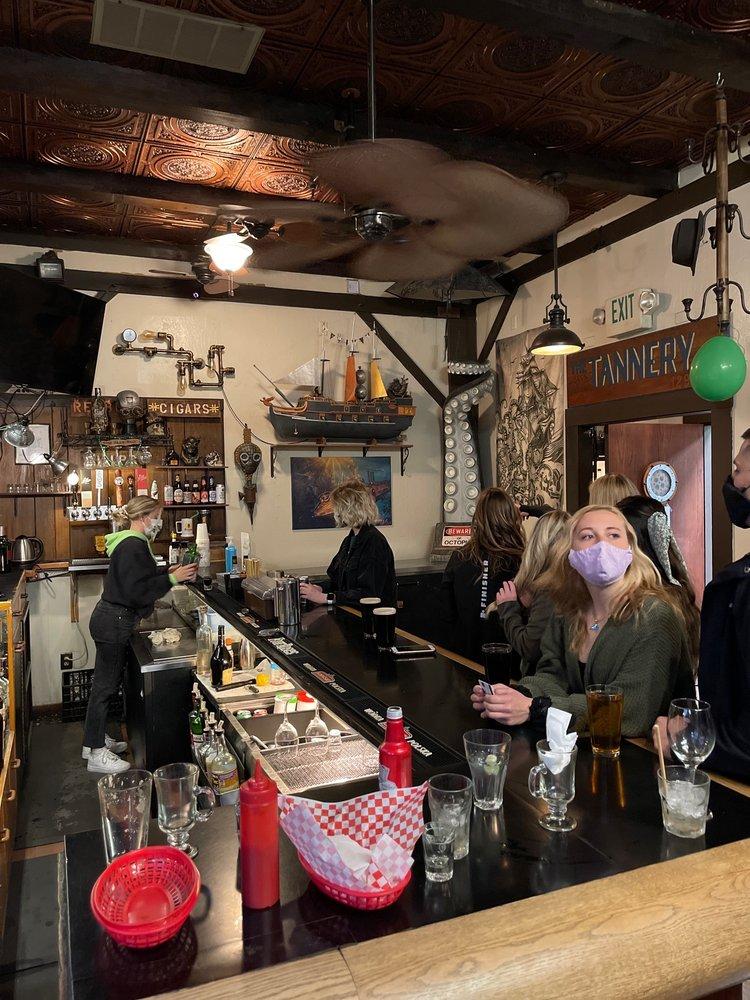 Cullen's Tannery Pub & Saloon